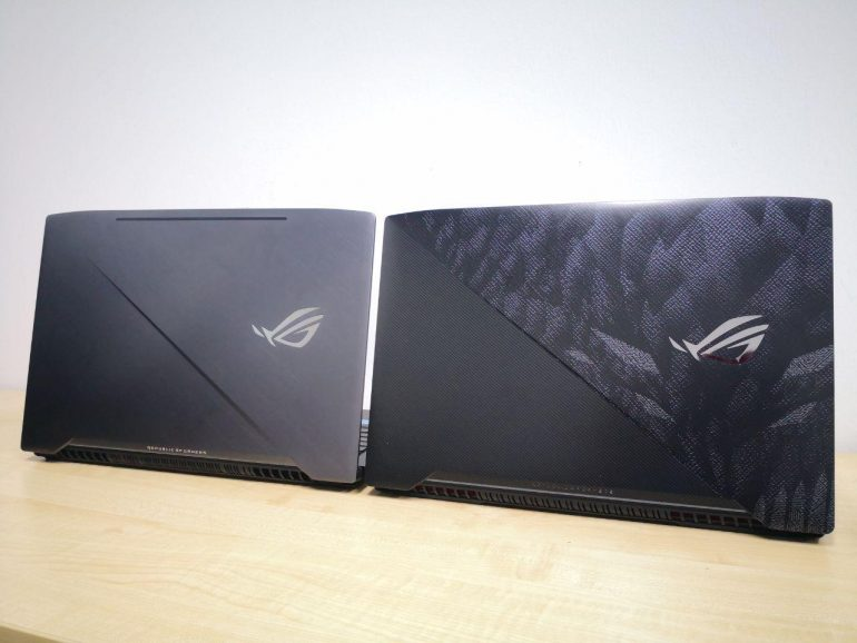 c4c7f9ee9c3b ASUS ROG Strix HERO VS SCAR Edition - What are the differences ...