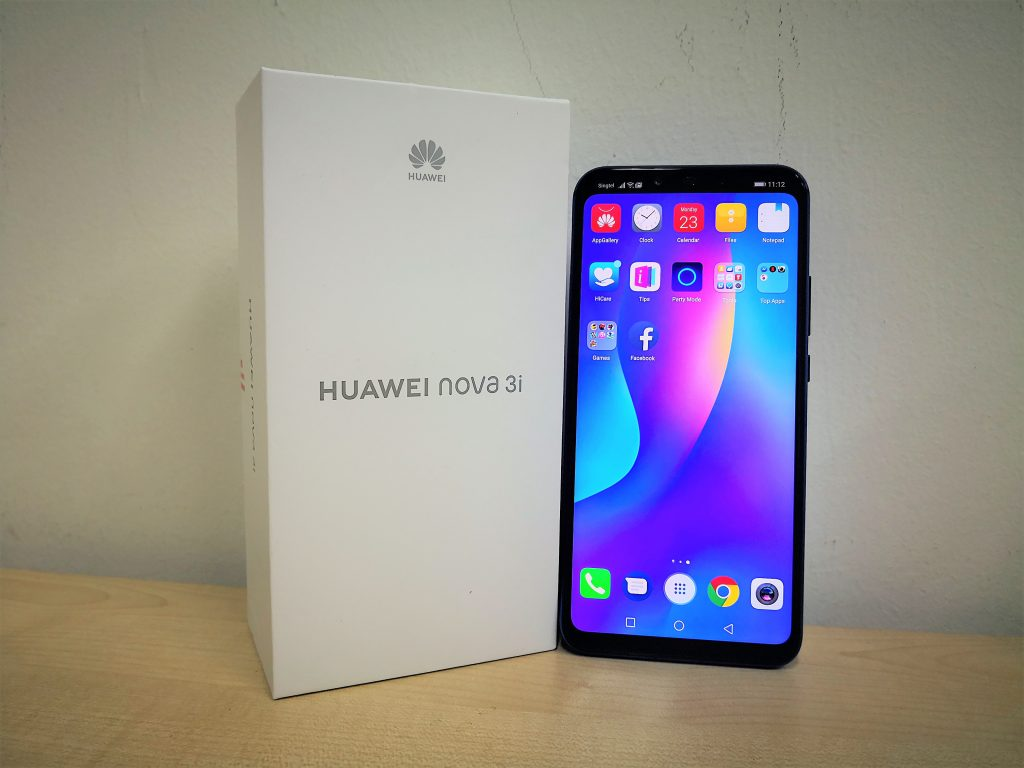 Huawei Nova 3i Review Worth It The Tech Revolutionist