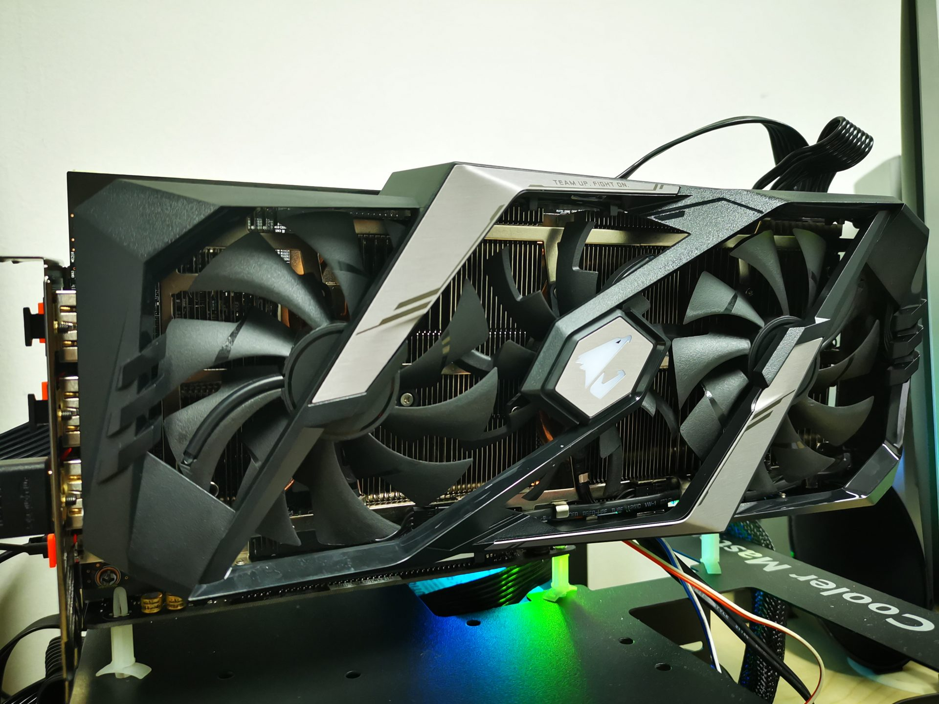 Gigabyte RTX 2070 GAMING OC and AORUS XTREME Review - Which