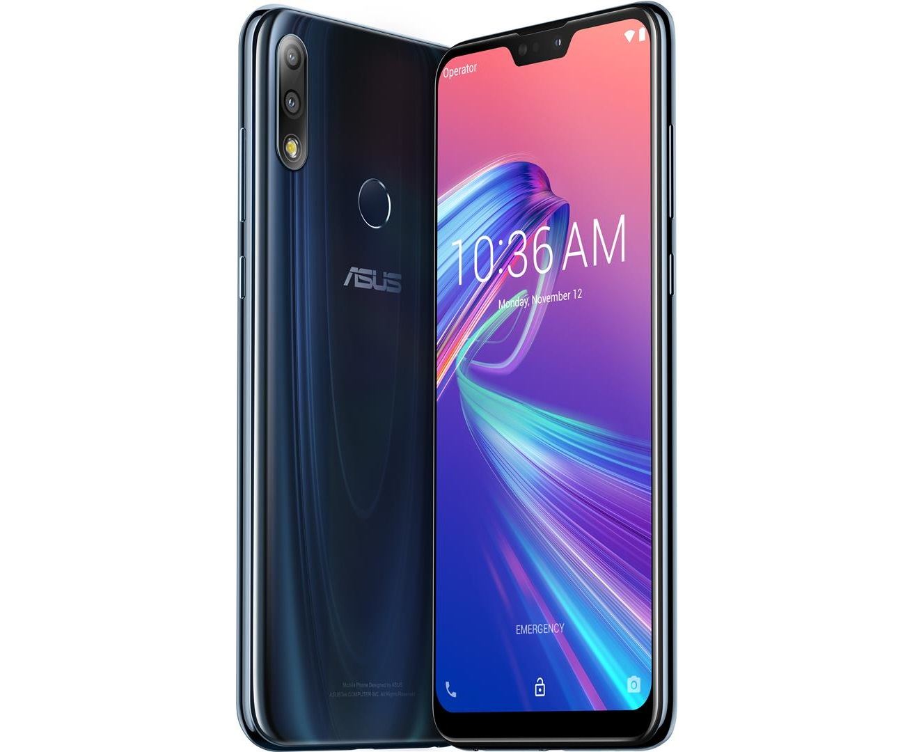 All-New ASUS ZenFone Max Pro (M2) Delivers Longer Battery