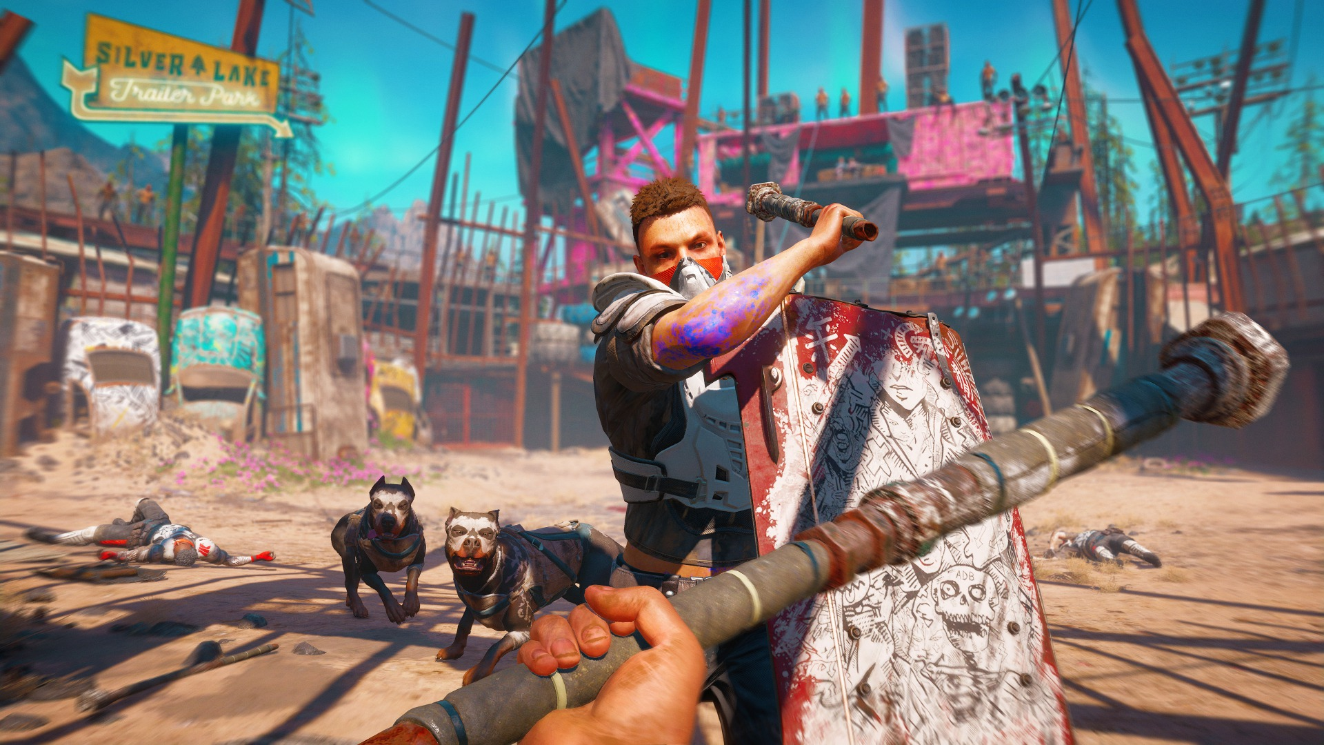 Far Cry New Dawn Now Out The Tech Revolutionist