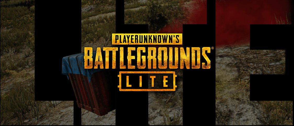 Garena partners with PUBG Corp  to offer PUBG LITE in key