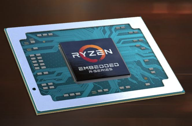 AMD Expands Embedded Product Family, Adds Design Wins and