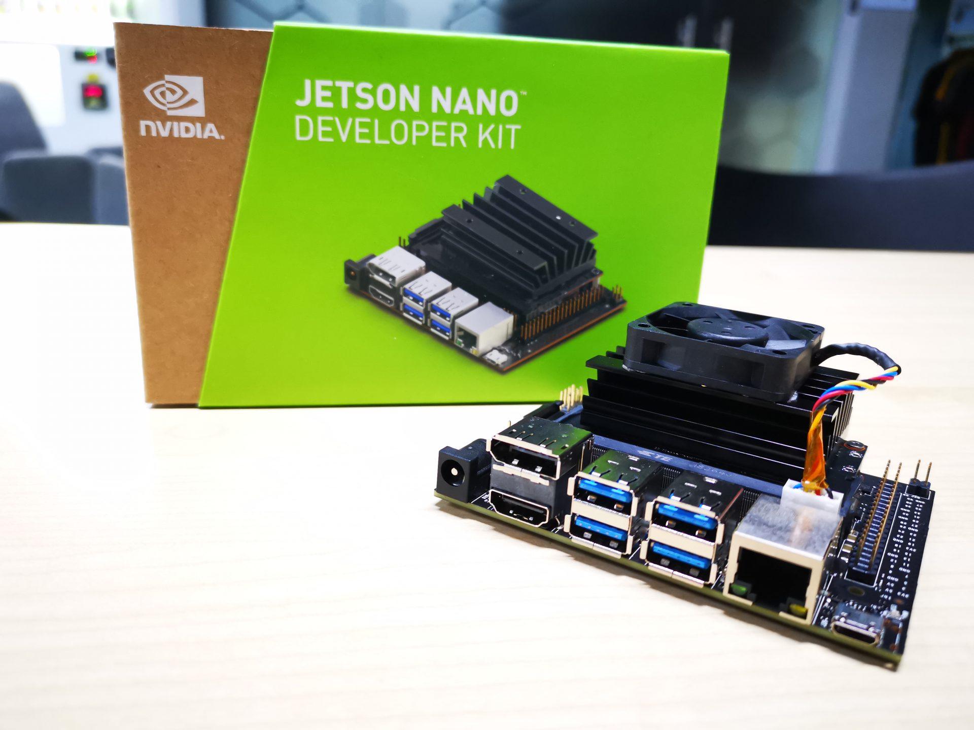 NVIDIA Jetson Nano Developer Kit Review - Introduction [Part 1