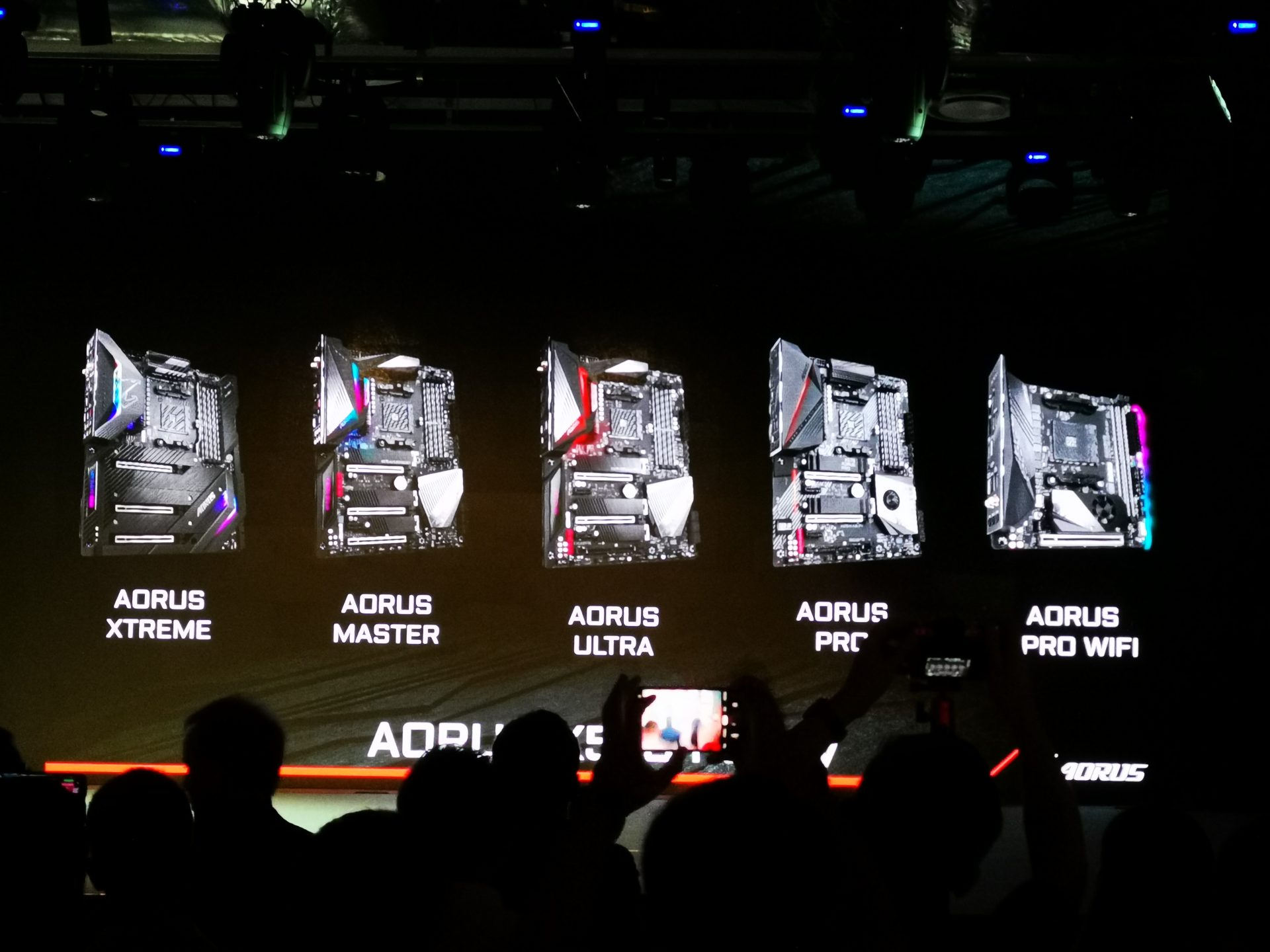 Gigabyte Aorus X570 Motherboard Roundup The Tech Revolutionist