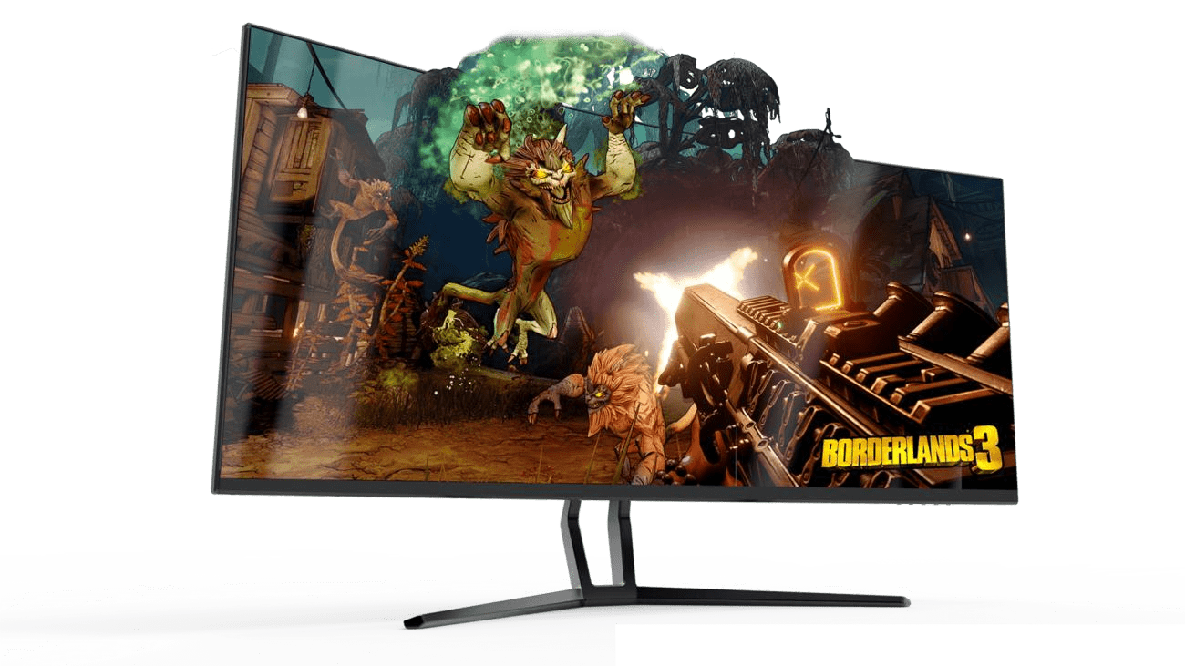 SuperSolid Launches new XG340R Ultrawide Curved Monitor